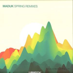 Various Artists - Spring Remix