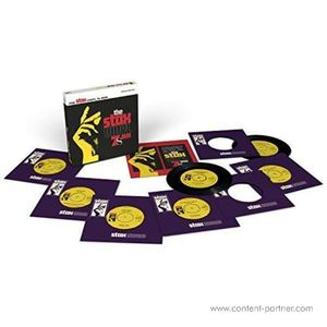 """Various Artists - Stax Northern Soul 7"""" Singles Box Set (L (Concord Records)"""