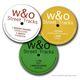 Various Artists Street Tracks Volume 1 (3LP)
