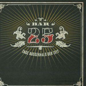 Various Artists - Tage ausserhalb der Zeit (repressed) (bar 25)