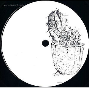 Various Artists - Whytenumbers 002 (WHYTENUMBERS)