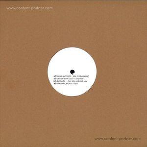 Various Artists - Whytenumbers 002
