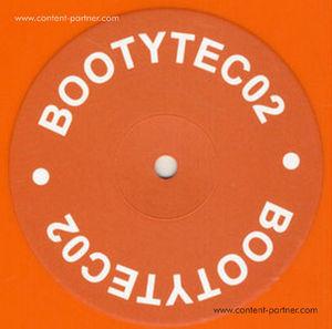 Various Artists - boogie tech 2 (smoke n mirrors)