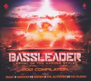 Various - Bassleader 2012 (TOFF MUSIC)