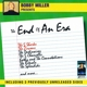Various Bobby Miller Presents: The End Of An Era