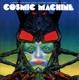 Various Cosmic Machine-A voyage acro