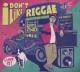 Various/Craveiro,Guido (Mixed By) I Don't Like Reggae