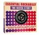 Various Essential Rockabilly-The Decca Story