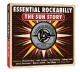 Various Essential Rockabilly-The SUN Story