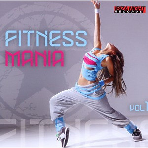 Various - Fitness Mania Vol.1 (ibiza)