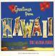 Various Greetings From Hawaii
