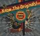 Various Know The Originals !