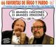 Various Las 66 Favoritas De Inigo Y Pardo Vol.7