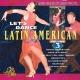 Various Let's Dance Latin American Vol.3