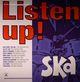 Various Listen Up! - Ska
