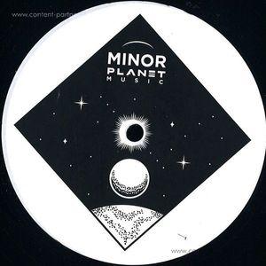 Various - MINOR001 (Minor Planet Music)