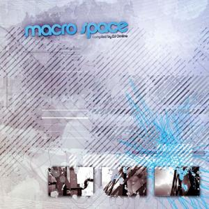 Various - Macro Space (Audio Alchemists)