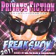 Various/Mr.Friction And Teknopunx Freakshow 2011