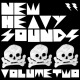 Various New Heavy Sounds Vol.2