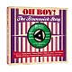 Various Oh Boy! The Brunswick Story