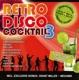 Various Retro Disco Cocktail 3