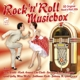 Various Rock'n'Roll Musicbox-50 Original Hits
