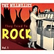 Various The Hillbillies-They Tried To Rock Vol.1