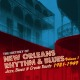 Various The History Of New Orleans  Volume