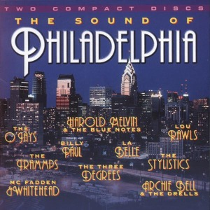 Various - The Sounds Of Philadelphia (DOUBLE PLATINUM)