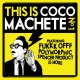 Various This Is Coco Machete No 1