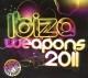 Various Tiger Records Pres.Ibiza Weapons 2011