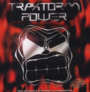 Various - Traxtorm Power Vol.1 (traxtorm)