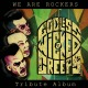 Various We Are Rockers-Godless Wicked Cre