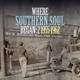 Various Where Southern Soul Began Vol.2