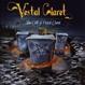 Vestal Claret The Cult Of Vestal Claret