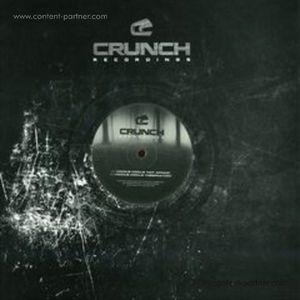 Vicious Circle - Manipulate (crunch records)