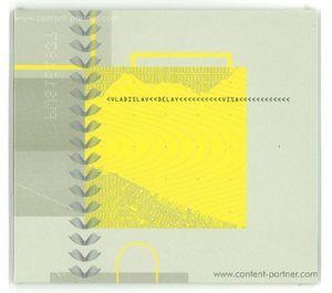 Vladislav Delay - Visa (CD) (Ripatti)