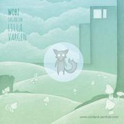 wobz-sagan-om-lilla-vargen-incl-cd