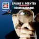 Was Ist Was Folge 51: Spione & Agenten/Kriminalistik