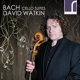 Watkin,David F Cello Suites