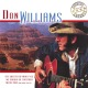 Williams,Don Country Legend