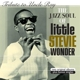 Wonder,Stevie Tribute To Uncle Ray/The Jazz Soul