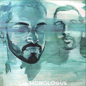 Yaya & Lorenzo Chiabotti - The Fraud EP (Monologue)