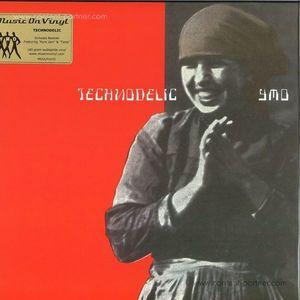 Yellow Magic Orchestra - Technodelic (180g Black Vinyl) (Music On Vinyl)