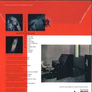 Yellow Magic Orchestra - Technodelic (180g Black Vinyl)