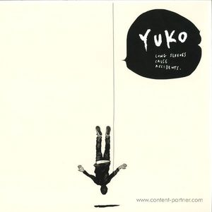Yuko - Long Sleeves Cause Accidents (unday)