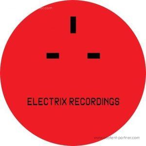 Zeta Reticula - Ep6 (electrixx)
