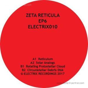 Zeta Reticula - Ep6