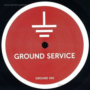 Zky - Tiny Moves (Ground Service Records)