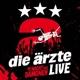 ?rzte,die live-die nacht der d?monen (3 cd)